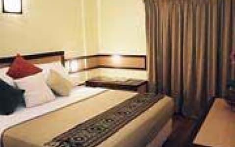 hotel Bubu Long Beach Resort - Perhentian