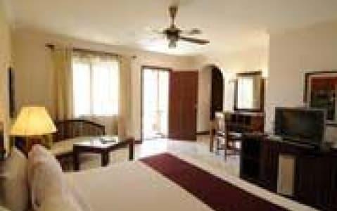 hotel Frangipani - Langkawi