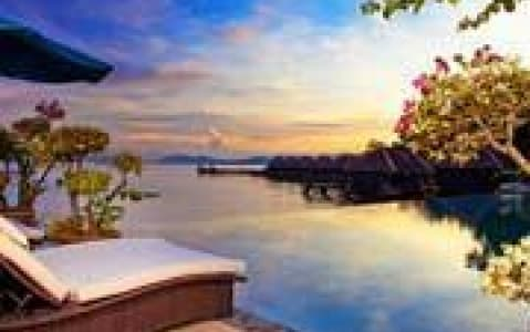 hotel Gayana Eco Resort - Ile de Gaya