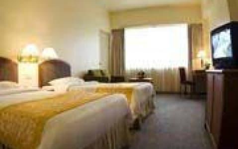 hotel Harbor View - Kuching