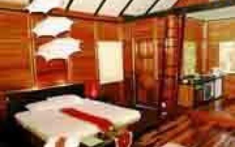hotel Japamala - Tioman