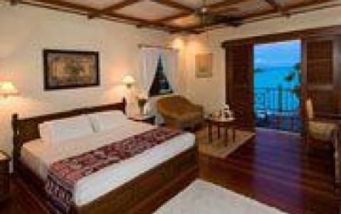 hotel Mabul Water bungalow - Mabul