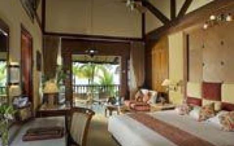 hotel Meritus Pelangi Beach Resort - Langkawi
