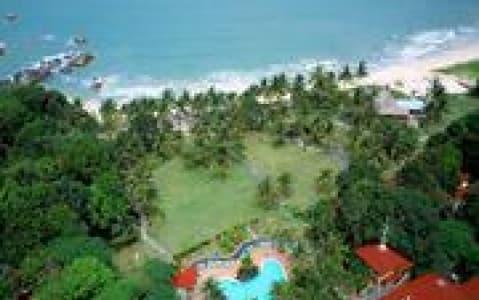hotel Mutiara Burau Bay - Langkawi