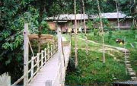 hotel Lodge Nanga Sumpa - Batang Ai