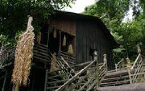 hotel Longhouse Orang Ulu - Belaga