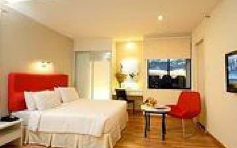hotel Palace Hotel - Kota Kinabalu