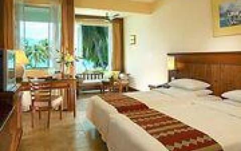 hotel Pangkor Island Beach