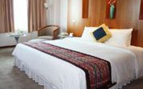 hotel Park Everly City - Bintulu