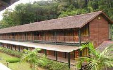 hotel Pelagus Resort - Pelagus