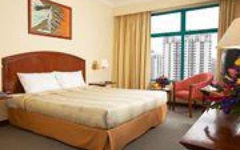 hotel Radius - Kuala Lumpur