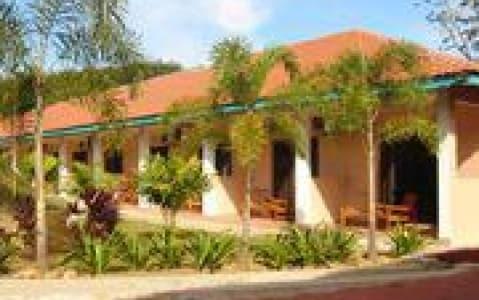 hotel Rainforest Resort - Taman Negara
