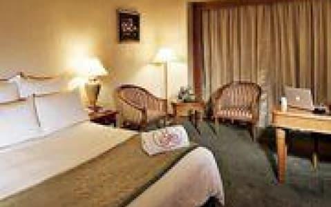 hotel Renaissance - Kota Bharu