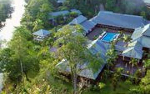 hotel Royal Mulu Resort - Mulu