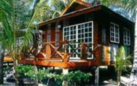 hotel Sipadan Mabul Resort -  Mabul