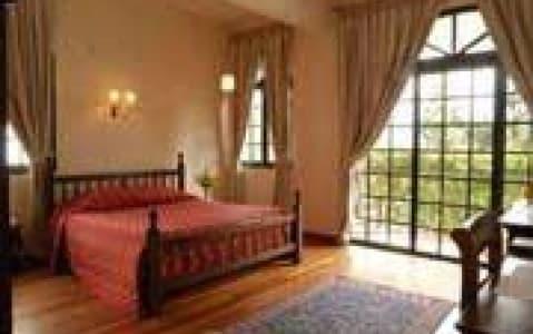 hotel Strawberry Resort - Cameron Highlands