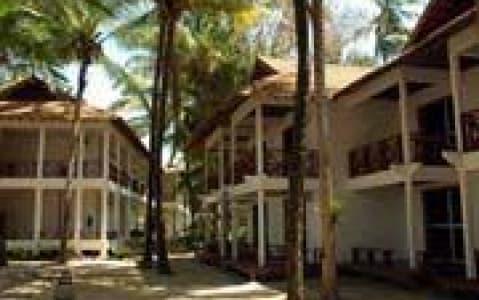 hotel Sutra Beach Resort - Kuala Terengganu