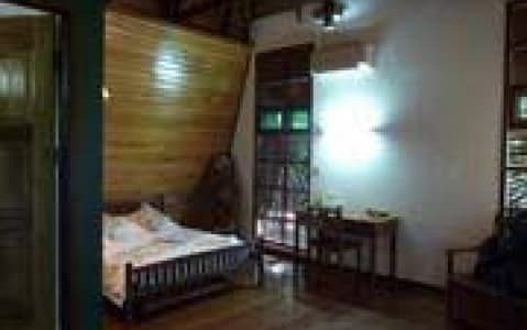 hotel Tabin Wildlife resort - Réserve de Tabin