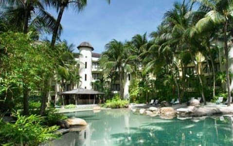 hotel Tanjung Rhu Resort - Langkawi
