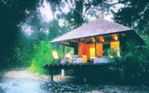 hotel Datai Hotel - Langkawi