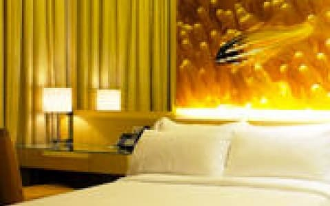 hotel Piccolo Hotel - Kuala Lumpur