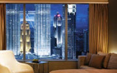 hotel Traders - Kuala Lumpur
