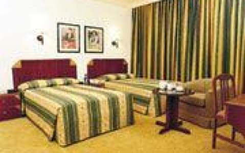 hotel Days Inn - Amman