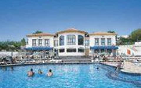 hotel Dead Sea Spa - Mer Morte