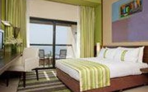 hotel Holiday Inn Dead Sea - Mer Morte