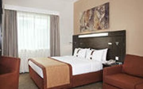 hotel Holiday Inn Safa Park - Dubaï