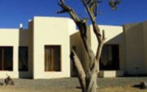hotel Jebel Shams Resort - Al Hamra