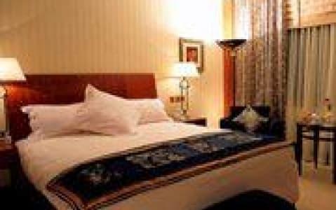 hotel Le Méridien - Amman