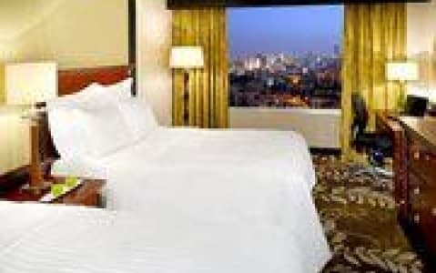 hotel Marriott - Amman