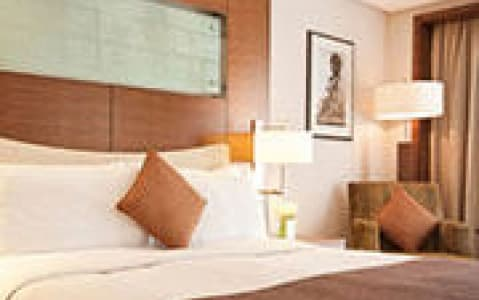 hotel Mövenpick Bur - Dubai