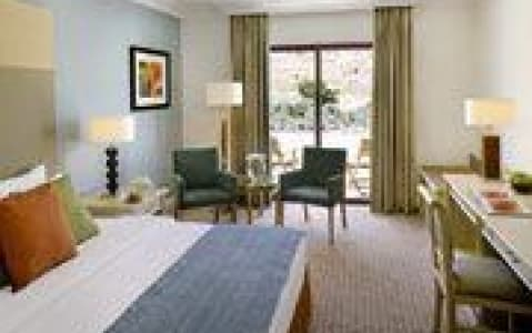 hotel Mövenpick - Petra