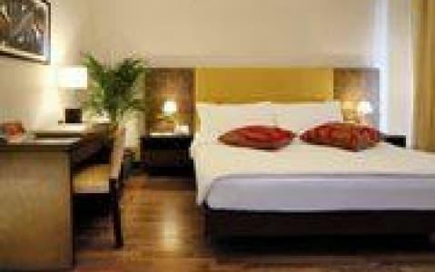 hotel Mövenpick Residence - Aqaba