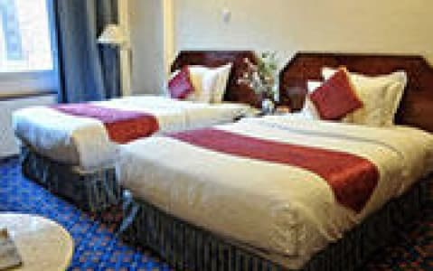 hotel Ramee Guestline - Mascate