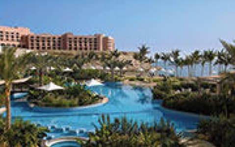 hotel Shangri La Al Bandar - Mascate