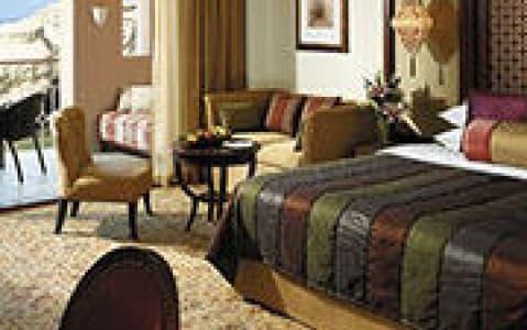 hotel Shangri La Al Husn - Mascate