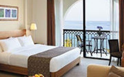 hotel Shangri La Al Waha - Mascate