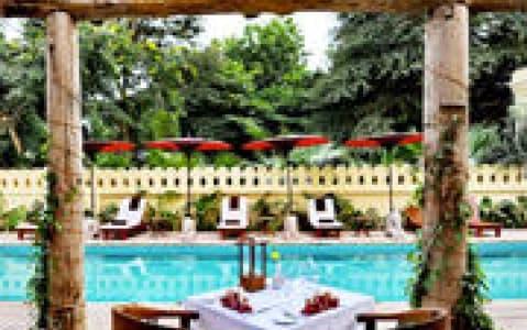 hotel Areindmar Hotel - Bagan