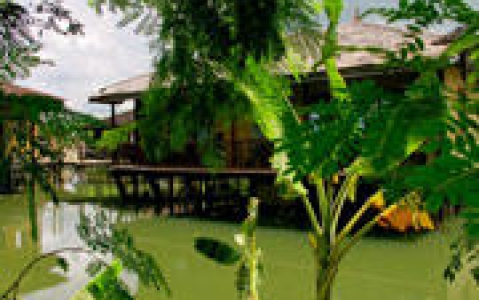 hotel View Point Lodge - Lac Inle