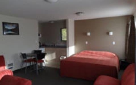 hotel Bella Vista - Fox Glacier