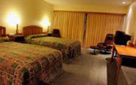 hotel Mackenzie Country Hotel - Twizel