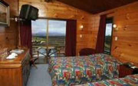 hotel Skotel Alpine Resort - Mont Ruapehu