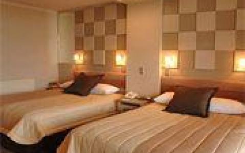 hotel Sudima Hotel - Rotorua