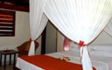 hotel Whitegrass Resort - Tanna Vanuatu
