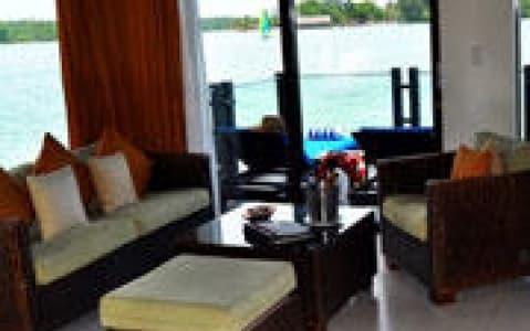 hotel Warwick Le Lagon Resort - Port Vila