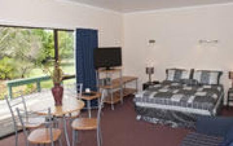 hotel Aoteara Lodge - Péninsule de Coromandel