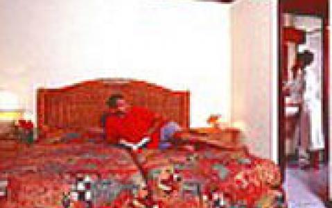 hotel Drehu Village - Lifou